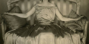 Edward Steichen: In High Fashion