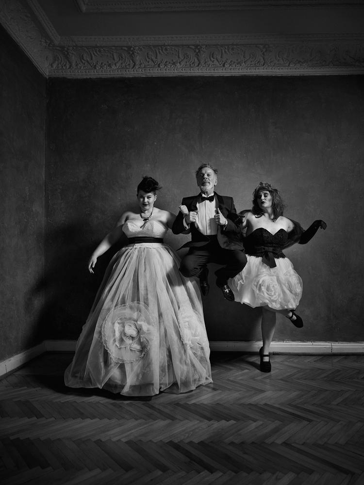 © Milosz Wozaczynski Hapiness