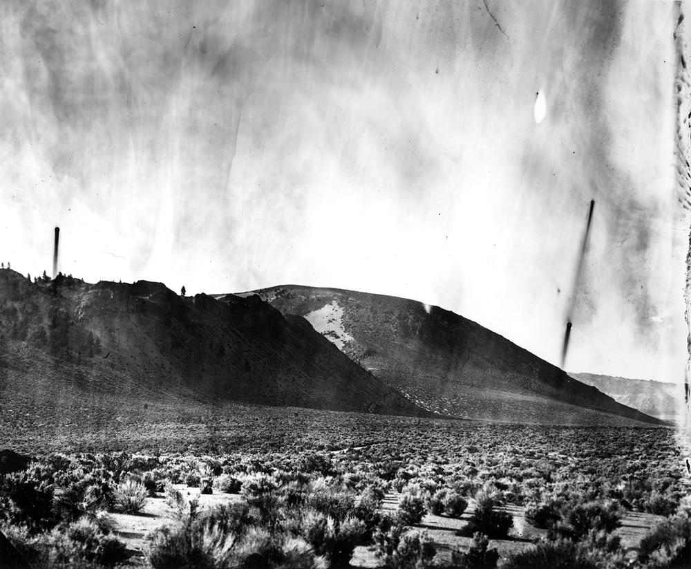 © Ben Nixon Mono Craters