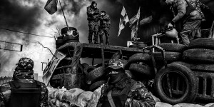 Monochrome Photography Awards – Contest Winners Announced!