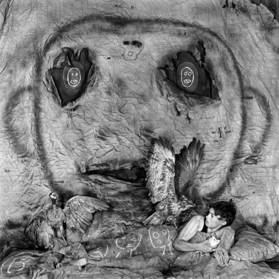 Roger-Ballen-Asylum-of-The Birds-01