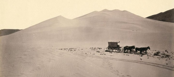Vintage: The American West in the 19th Century