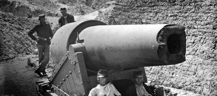 Vintage: The Civil War