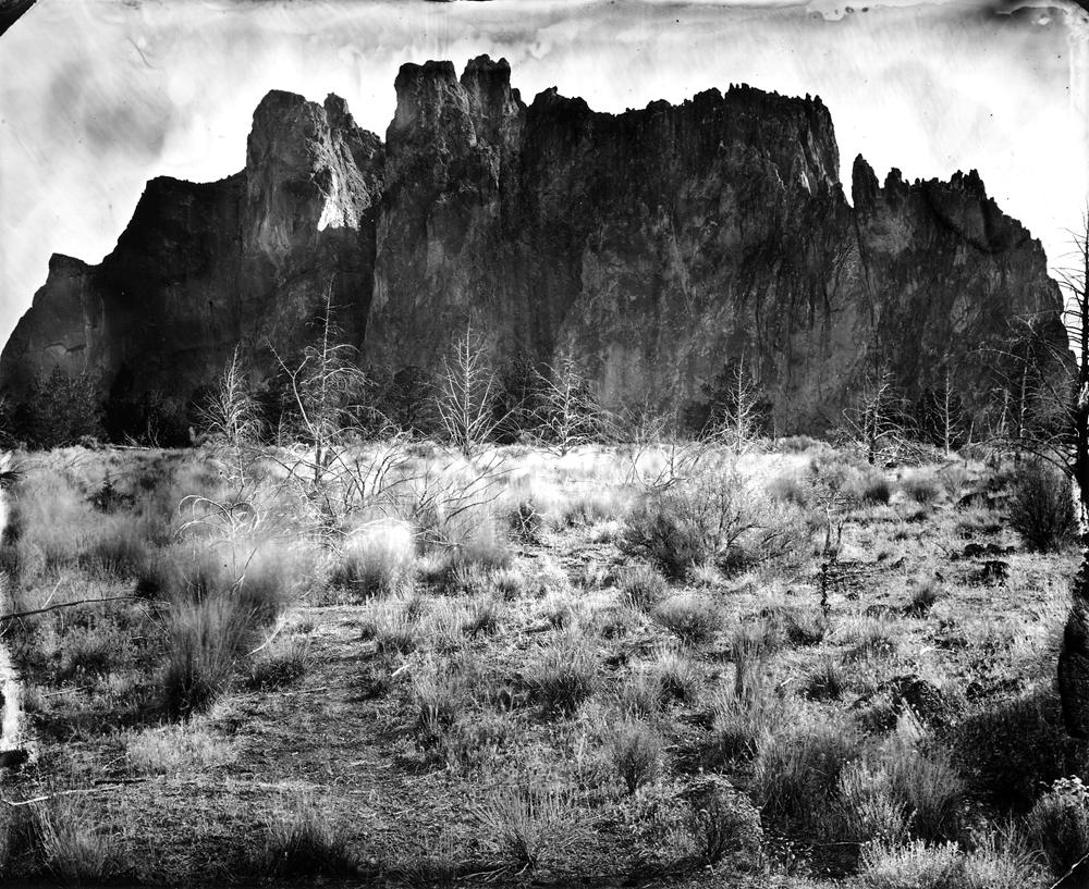 © Ben Nixon Volcanic Ash