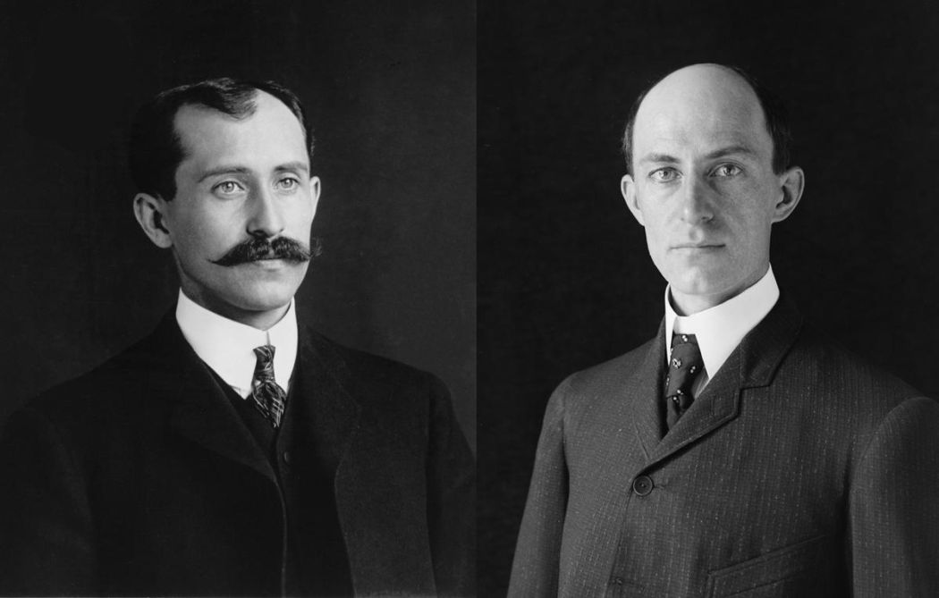 Wright-Brothers-First-Flight-in-1903-02