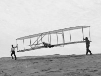 The Wright Brothers – First Flight in 1903