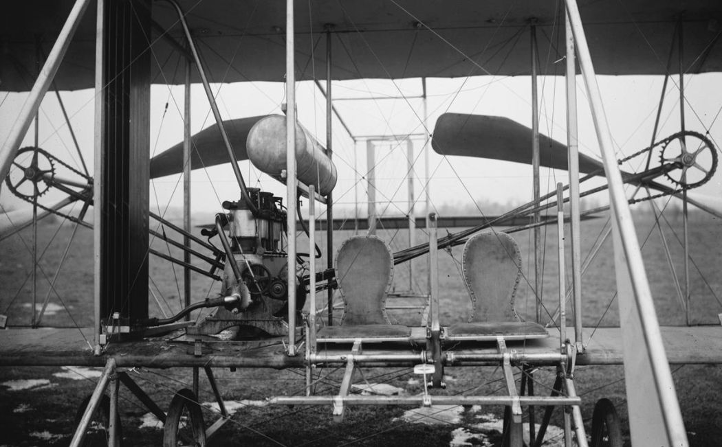 Wright-Brothers-First-Flight-in-1903-15