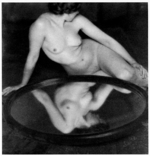 Biography: Nude photographer Clarence Hudson White