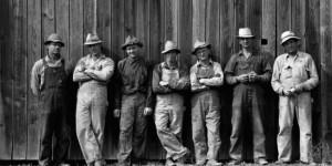 Biography: Documentary photographer Dorothea Lange