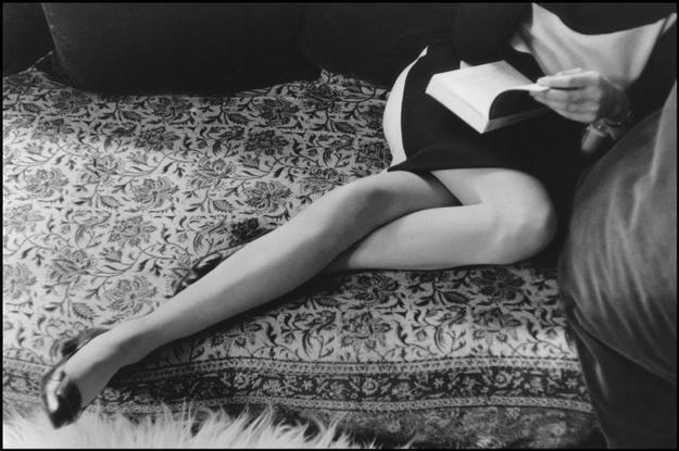 Henri Cartier-Bresson: A Decisive Collection