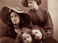 Biography: Portrait photographer Julia Margaret Cameron