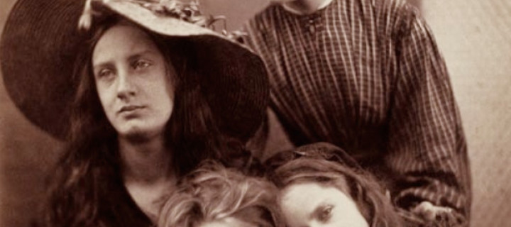 Biography: Portrait photographer Julia Margaret Cameron