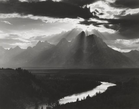 Biography: Minor White