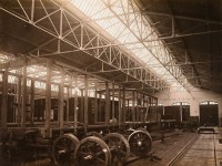 Russian Railroad Workshop
