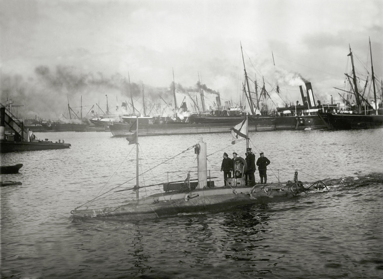 russian-submarines-in-1910s-01