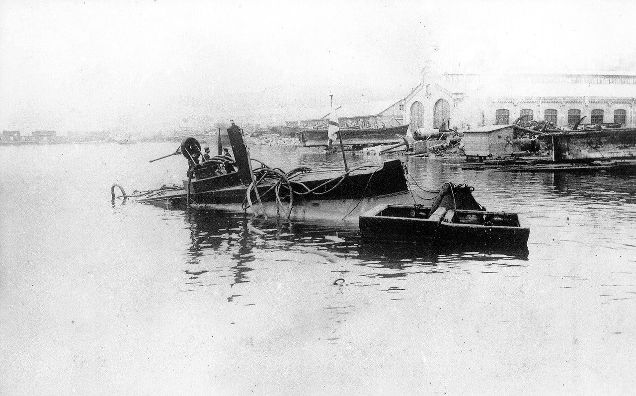 russian-submarines-in-1910s-04