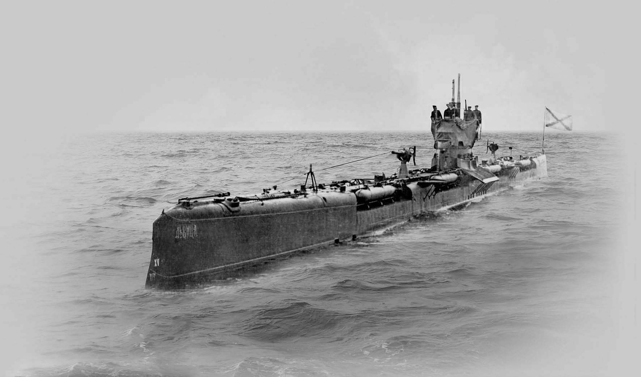 russian-submarines-in-1910s-06