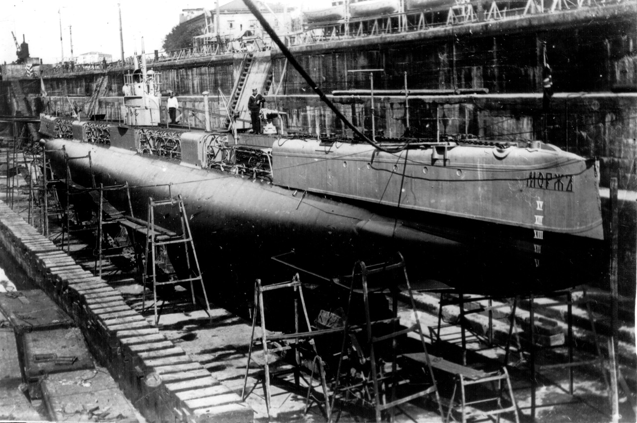 russian-submarines-in-1910s-10