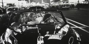 Biography: City Life/Street photographer Louis Faurer