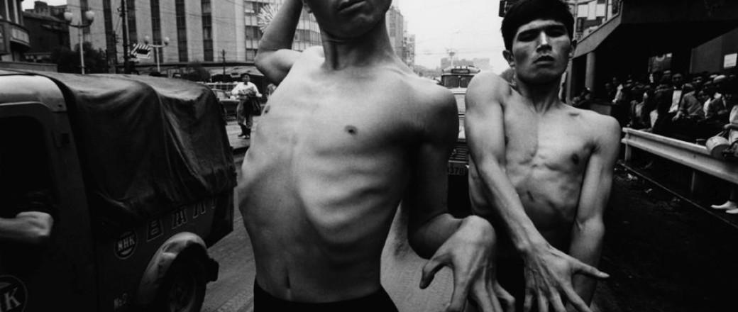 William Klein – Tokyo 1961