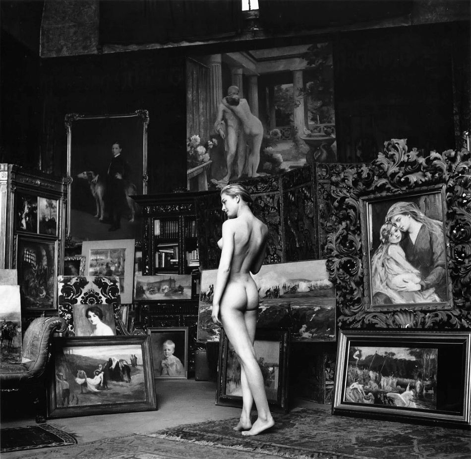 10-famous-nude-black-and-white-photographers-Jeanloup-Sieff