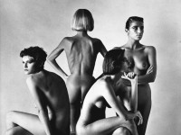 10 Famous Nude Black and White Photographers