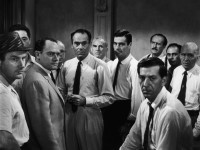 Vintage: 12 Angry Men (1957)