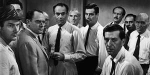 Vintage: 12 Angry Men (1957)