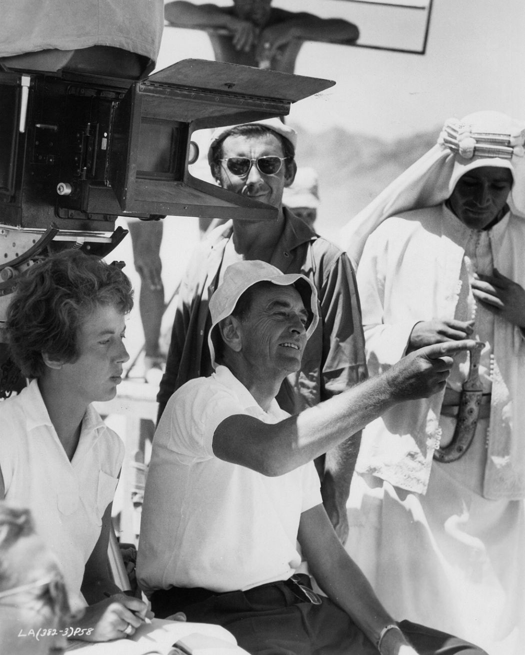 Behind-the-Scenes-Lawrence-of-Arabia-(1962)-43