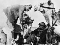 Behind the Scenes: Lawrence of Arabia (1962)