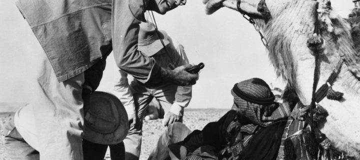 Behind the Scenes: Lawrence of Arabia (1962)