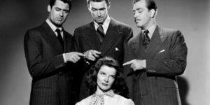 Vintage: The Philadelphia Story (1940)