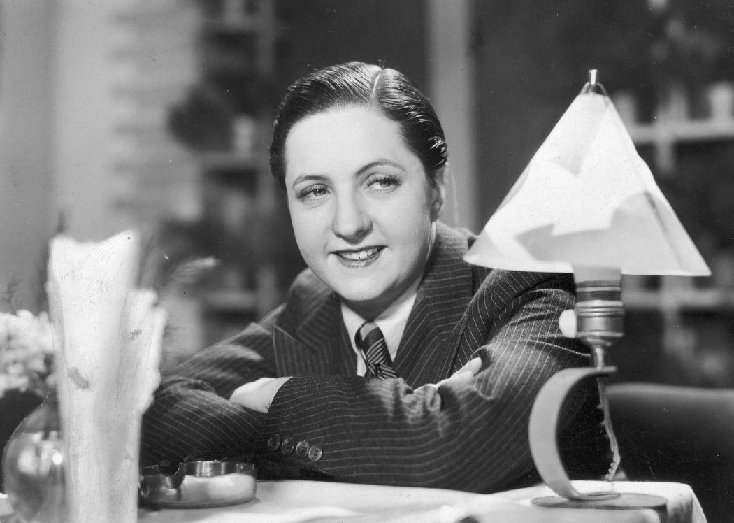 Czy Lucyna to dziewczyna (1934)