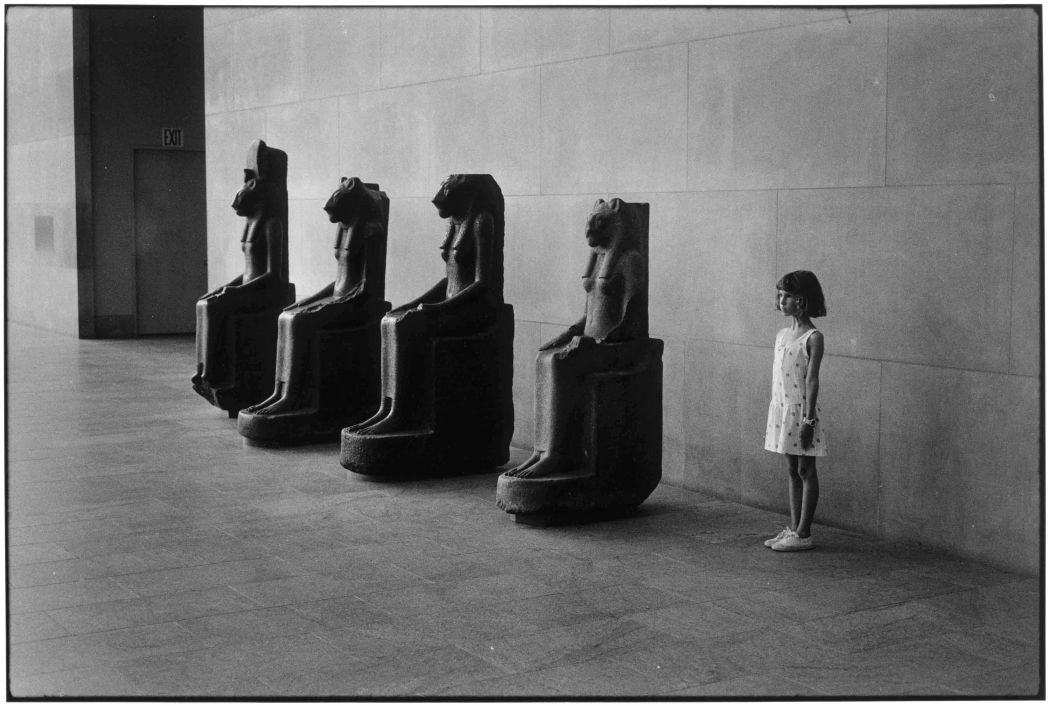 Elliott Erwitt: Double Platinum