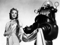 Behind the Scenes: Forbidden Planet (1956)