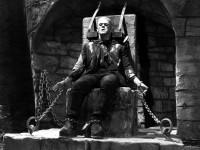 Vintage: Frankenstein (1931)