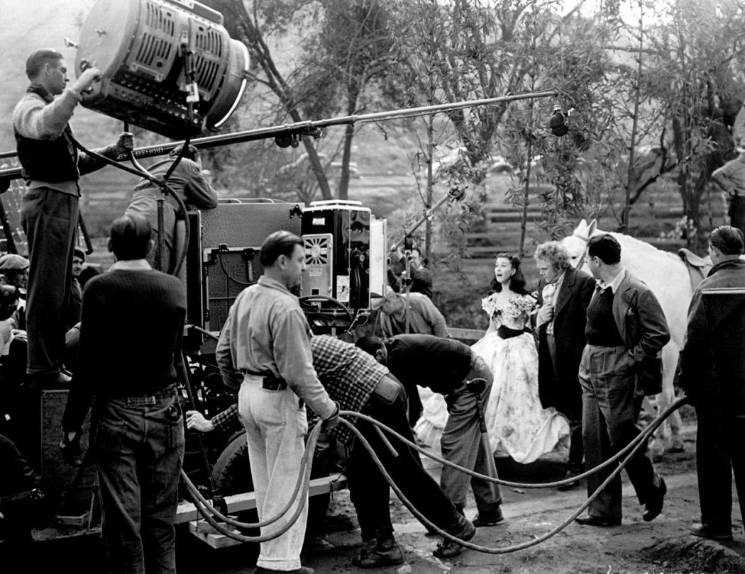 Gone-With-the-Wind-(1939)-behind-the-scenes-33