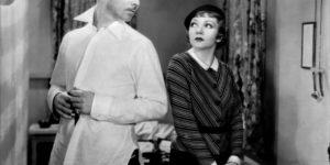Vintage: It Happened One Night (1934)