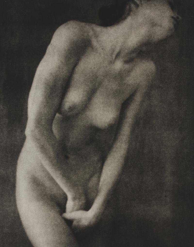 © Arthur Meehan Nude-1-New-York,NY-2011