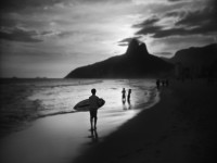 Interview with Fine Art Landscape photographer Philippe Mougin