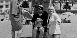 Behind the scenes: Some Like It Hot (1959)