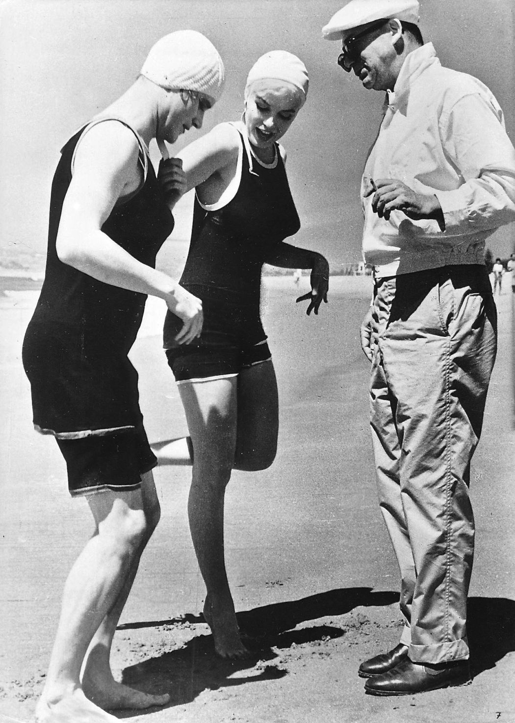 Some-Like-It-Hot-(1959)-behind-the-scenes-34