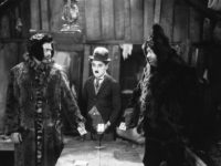Vintage: The Gold Rush (1925)