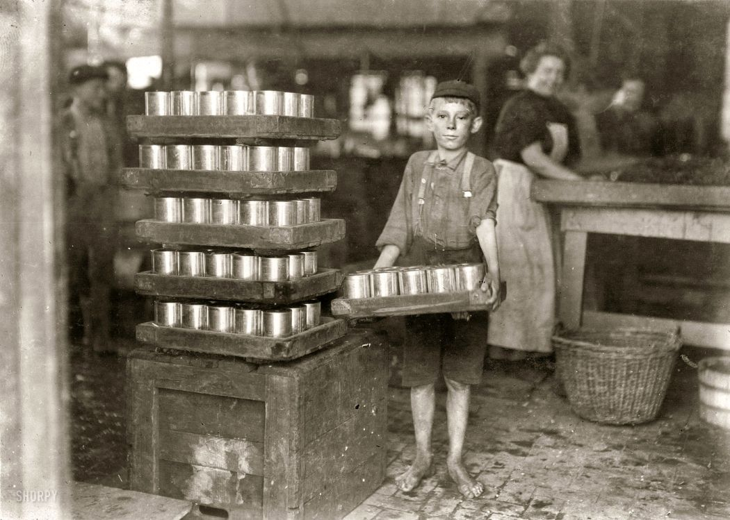 lewis-hine-child-labours-1913-36