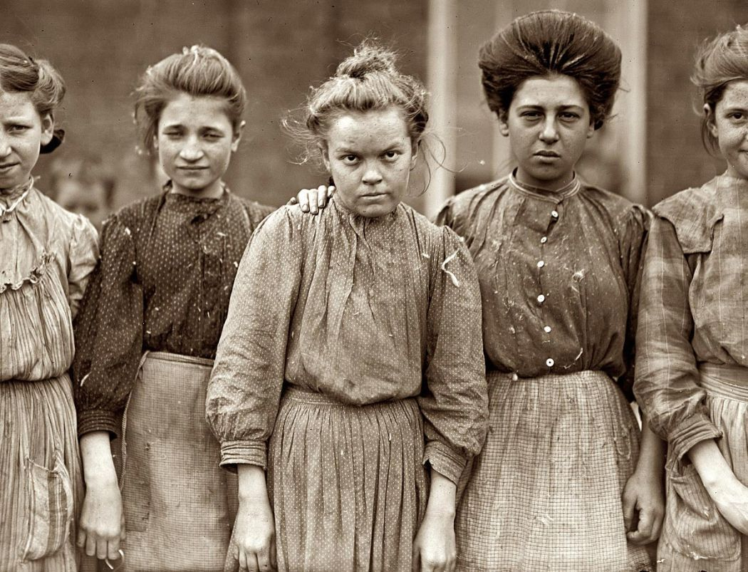 lewis-hine-child-labours-1913-39