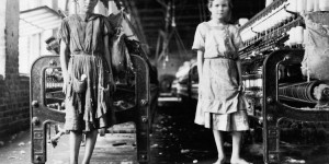 Biography: Documentary photographer Lewis Hine