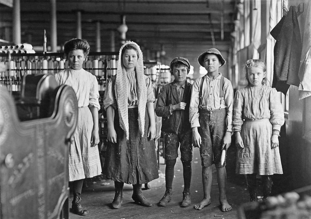 lewis-hine-child-labours-1913-45