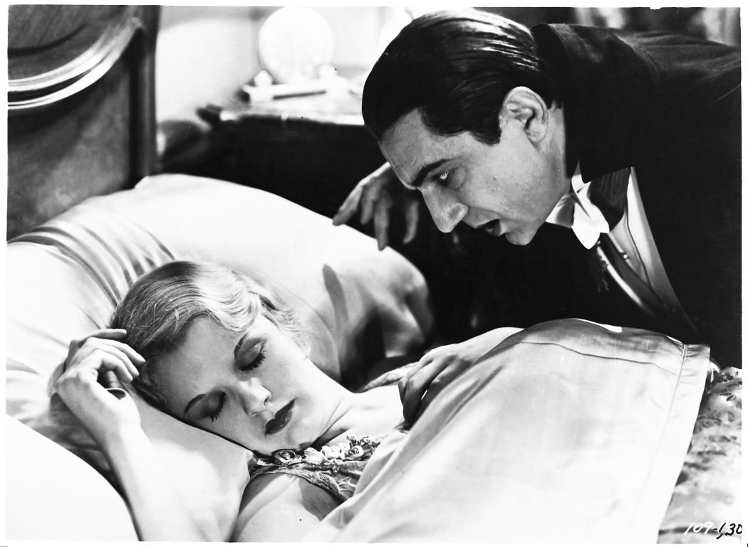 Vintage: Dracula (1931)   MONOVISIONS