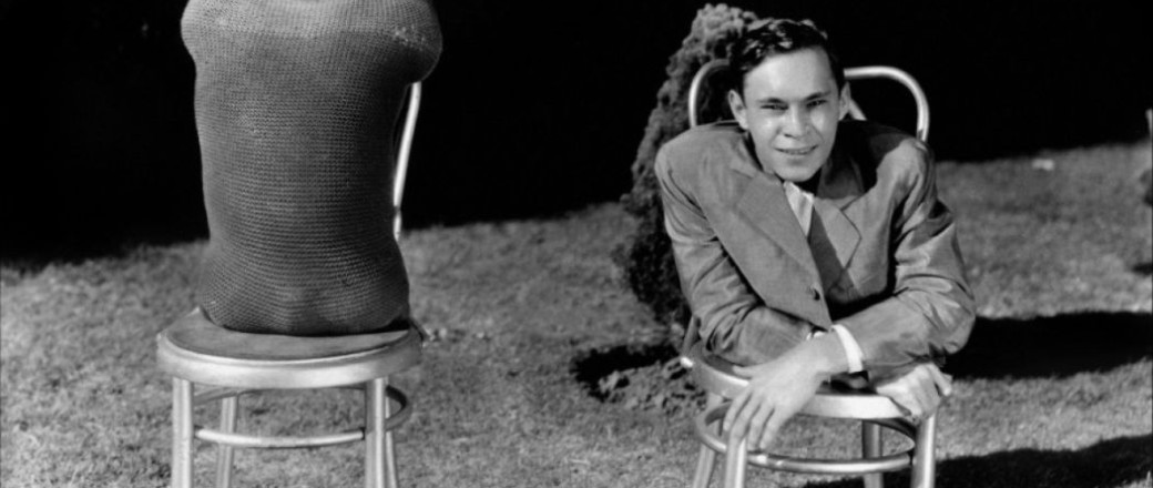 Tod Browning's Freaks (1932)