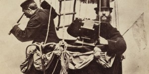 Warsaw's First Photographers. Beyer, Brandel, Fajans